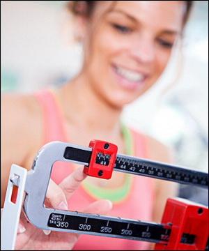 Niekoľko krokov k efektívnemu meraniu váhy: kedy a kde sa vážiť